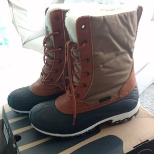 Kamik Harper Snow Boot